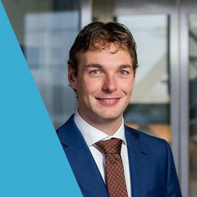 Anwalt in den Niederlanden
