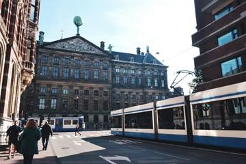 COVID-19-Gesetz-Niederlande-