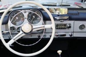 Defektes Auto in den Niederlanden gekauft