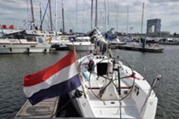 Yachting Anwalt Niederlande