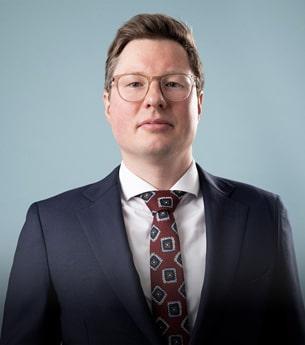 Deutschsprachiger Anwalt Niederlande